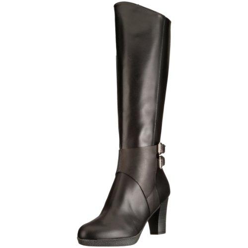 Petusco Shoes Whitney 1166, Bottes femme Noir