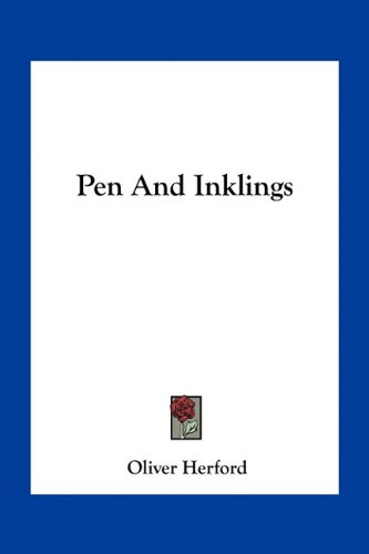 Pen and Inklings