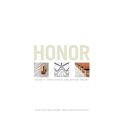 [(Honor : Uriah P. Levy Center and Jewish Chapel)] [Created by Sandow Media Corporation] published on (October, 2008)