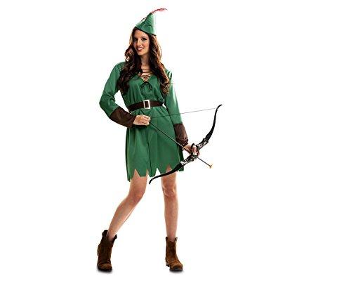 My Other Me Me - Disfraz de Robin Hood, talla XL (Viving Costumes MOM00824)