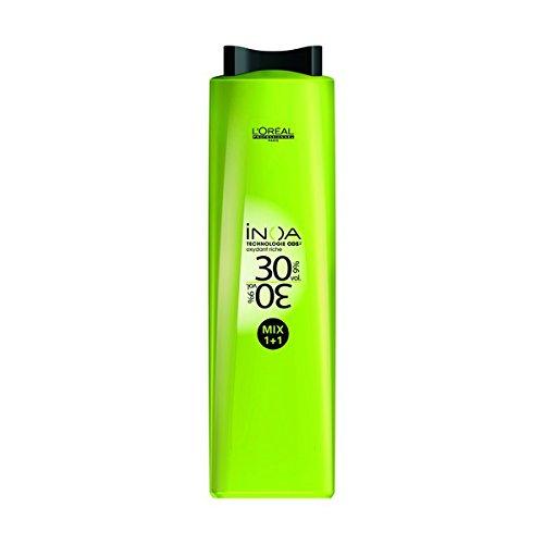 Inoa Loreal (L'Oréal Professionnel Inoa Reichhaltiger Oxydant 9 prozent, 1000 ml)