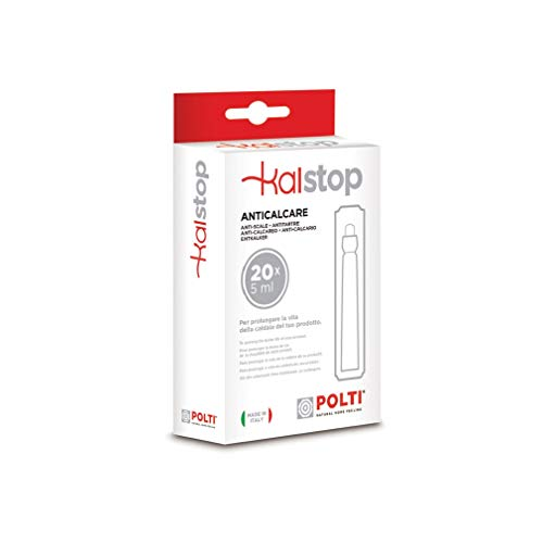 Polti Kalstop PAEU0094 Anticalcare per Apparecchi a Caldaia