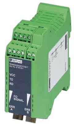 PHOENIX PSI-MOS-RS422/FO660T - ACOPLADOR PSI-MOS-RS422/FO 660-T