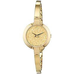 Reloj Movado para Mujer 607018