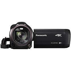 Panasonic HC-VXF990 Caméscope Classique Zoom Optique 20 x 18.91 Mpix - Version française