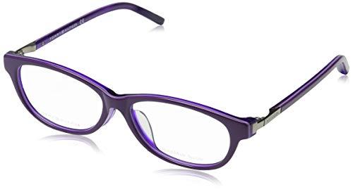 Tommy Hilfiger Unisex-Erwachsene 762753138699 Brillengestelle, Violett, 52