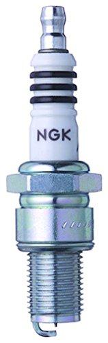 Preisvergleich Produktbild 4 neue NGK Iridium IX Zündkerze BR8EIX 5044