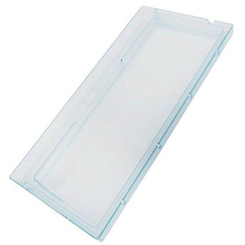 Ariston Kühlschrank Gefrierschrank Schublade Klappe Kunststoff vorne (197mm) -