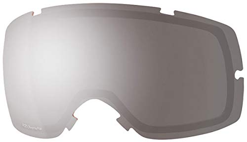 Smith Vice ChromaPop Wechselscheibe, Glas:ChromaPop Sun Platinum Mirror