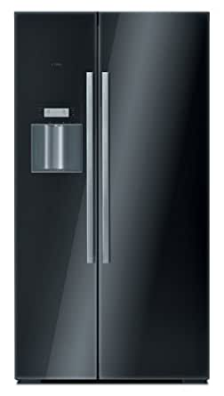 bosch kad62s51 frigo am ricain frigos am ricains. Black Bedroom Furniture Sets. Home Design Ideas