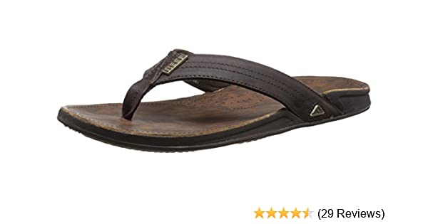 5a25d5cb9aee Reef Men s s J-Bay Iii Flip Flops  Amazon.co.uk  Shoes   Bags