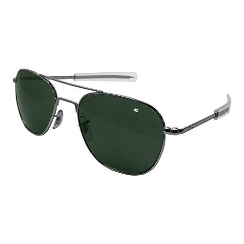 Unbekannt AO Herren Sonnenbrille