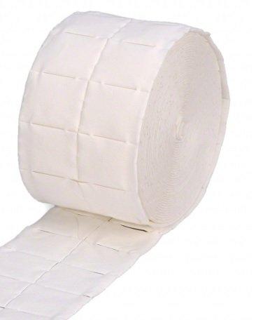 Rouleau de 500 coton cellulose pour les ongles NDED