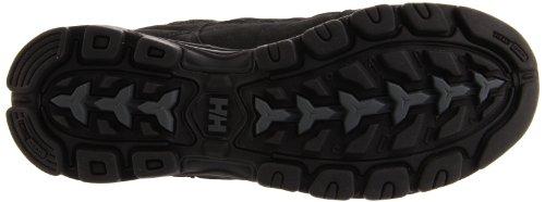 Trackfinder HTPX–Schuhe zu Fuß Herren Helly Hansen Schwarz - Schwarz