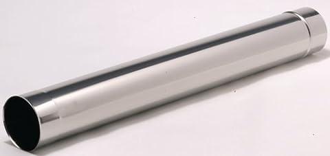 Tuyau Inox 153 - tuyau rigide inox 304 diamètre : 153