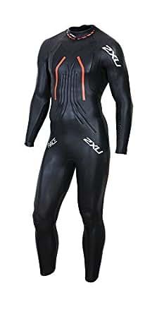 2016 2XU MENS Race TRIATHLON Wetsuit MW3813c Sizes- - Small
