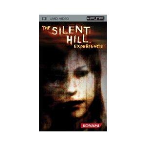The Silent Hill Experience PSP (Importación inglesa)
