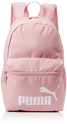 PUMA Phase Backpack Mochilla, Unisex Adulto, Rosa (Bridal Rose), Talla única