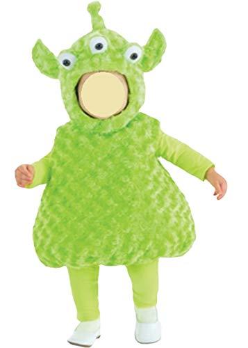 Unbekannt Baby Kostüm Monster 1-2 Jahre Kleinkind Karnevalskostüm Mädchen Junge - Kleinkind Mädchen Monster Kostüm