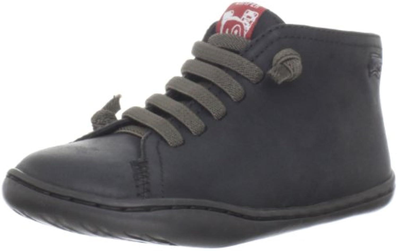 Dalliy - Zapatillas para hombre negro c 39 EU -
