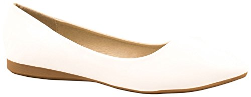 Elara - Balletto Donna Bianco