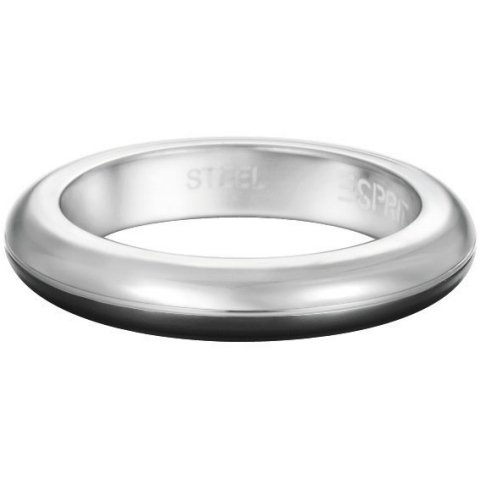 Esprit Damen-Ring Marin 68 Mix Edelstahl Gr. 53 (16.9) - ESRG11564J170