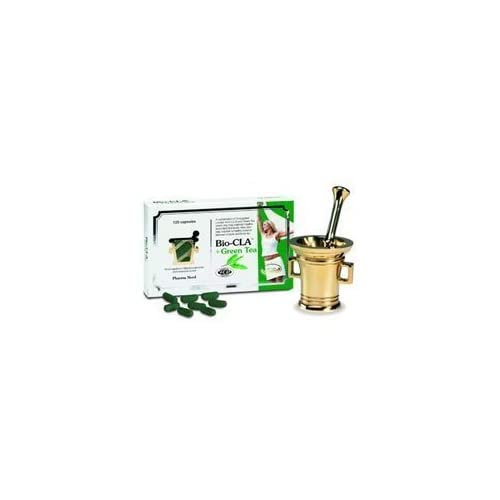 Pharma Nord Bio-CLA + Green Tea