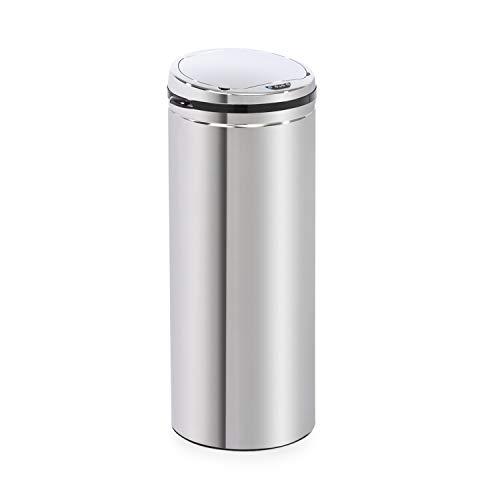 Klarstein Cleanton cubo basura sensor - 50 litros