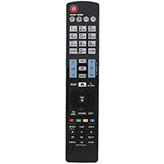 allimity AKB74455403 Replaced Remote Control fit for LG TV 42LF652 32LF65209 50LF652 55LF652