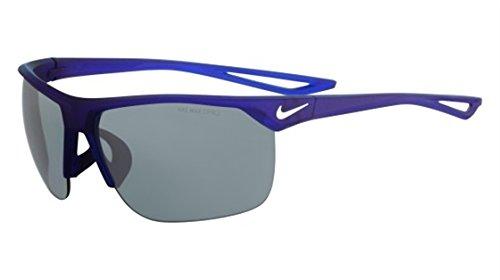 Nike Herren Trainer Ev0934 440 67 Sonnenbrille, Silber (Mt Dp R B/Wh W/Gry Sil Fl),