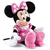 Minnie Mouse Clubhouse Medium Soft Toy by Disney