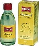 Tierpflegeöl
