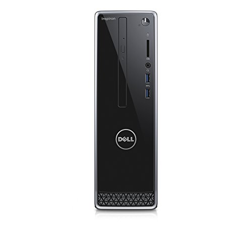 Dell Inspiron i3268-3427BLK-PUS Tower Desktop Black
