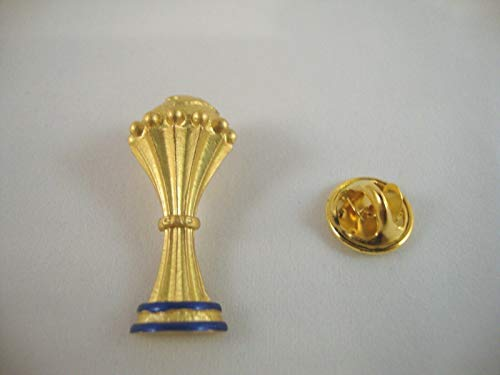 Africa Cup of Nations Pokal Pin Caf ? Cup
