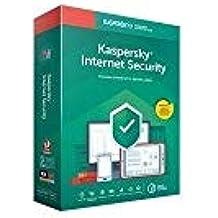 Kaspersky Internet Security 2019 Standard | 3 Geräte | 1 Jahr | Windows/Mac/Android | FFP | Download