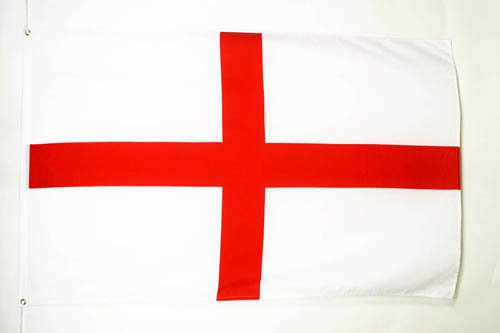 Drapeau Angleterre/drapeau UK - 150 x 90 cm