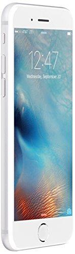 Apple iPhone 6s 16GB - Silver - Unlocked