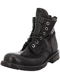 Moma 67701-CA nero Herren Boots & Stiefel in Mittel