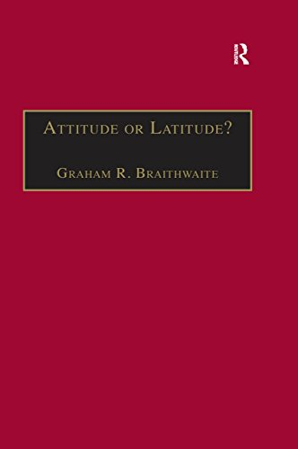 attitude-or-latitude-australian-aviation-safety-studies-in-aviation-psychology-and-human-factors