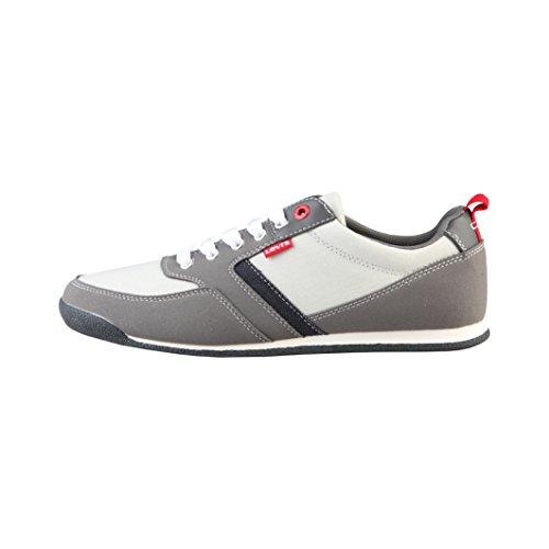 Sneakers Levis Beige