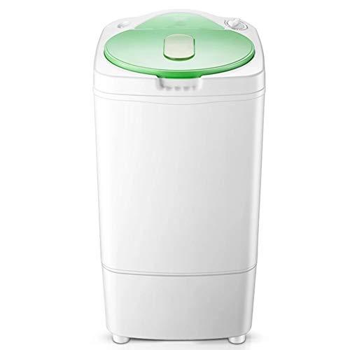 WM Déshydrateur sèche-Linge Simple ménage Tambour Sec Non-Petite Mini Machine à Laver