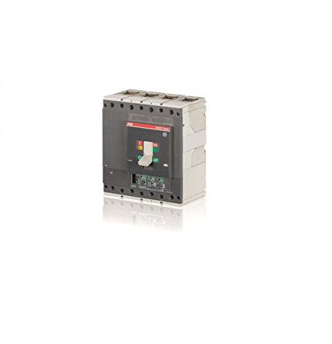 ABB-ENTRELEC TMAX T5 - AUTOMATICO T5N 400/4 FF PR221DS-LS/-I-400