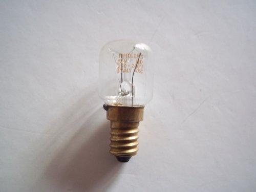 QUALITÉ PHILLIPS SES 300°FOUR E14 AMPOULE LAMPE AMPOULE V/FOUR