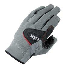 Gill Deckhand Long Finger Gloves - Versetzte Fingernähte, um Druckstellen zu entfernen und Verschleiß zu reduzieren - Easy Stretch