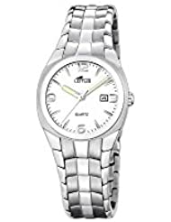 Reloj Lotus señora 15563/2
