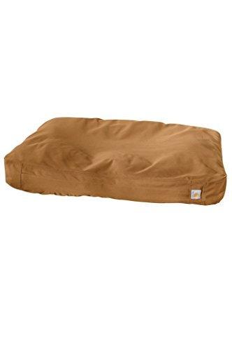 Preisvergleich Produktbild Bett für Hunde, Medium, Braun–Carhartt .100550.211.S005