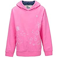 69b4dd025 LightHouse Lily Girl's Hoodie