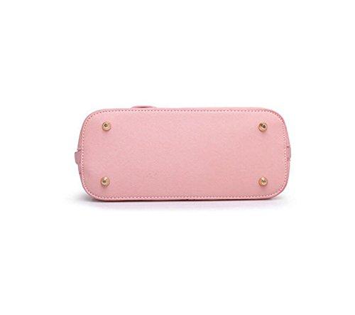 Handtaschen Mode Kuriertasche Schultertasche Handtasche Shell Paket Einfache Wilde Atmosphäre Green