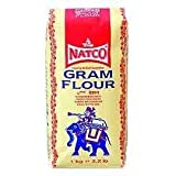 Natco Gram Flour 1kg