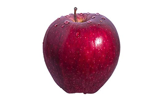Red Delicious Äpfel süß + saftig, 5 kg Box